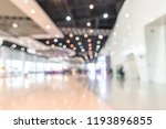 exhibition event convention... | Shutterstock . vector #1193896855