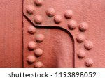 backgrounds and textures  old... | Shutterstock . vector #1193898052