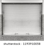 old grunge weathered and dirty... | Shutterstock . vector #1193910058