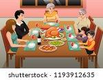 a vector illustration of...   Shutterstock .eps vector #1193912635