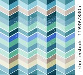 seamless chevron pattern | Shutterstock .eps vector #1193978305
