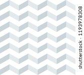 seamless chevron pattern | Shutterstock .eps vector #1193978308
