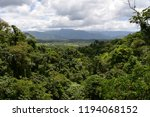 tropical pictures from costa... | Shutterstock . vector #1194068152