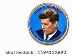 John F. Kennedy Presidential...
