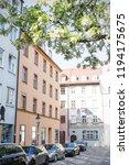 munich  germany   05 12 2018 ... | Shutterstock . vector #1194175675