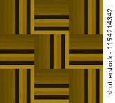 wood seamless texture with new... | Shutterstock .eps vector #1194214342