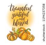 season background. greeting... | Shutterstock .eps vector #1194237358
