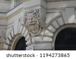 budapest hungary   25 september ... | Shutterstock . vector #1194273865