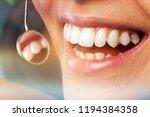 odontology periodontal... | Shutterstock . vector #1194384358
