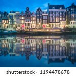 Amstel River Canals Boats Against - Fine Art prints