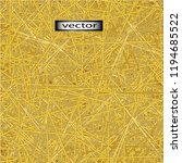 vector seamless background... | Shutterstock .eps vector #1194685522