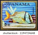 croatia zagreb  23 june 2012  a ... | Shutterstock . vector #1194724648
