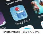 london  united kingdom  ... | Shutterstock . vector #1194772498