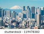 tokyo   nov.10  with over 35... | Shutterstock . vector #119478382