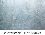 old metal surface of stainless... | Shutterstock . vector #1194833695