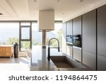 detail of the sink in the...   Shutterstock . vector #1194864475