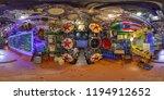 kaliningrad  russia   september ...   Shutterstock . vector #1194912652