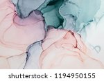 abstract texture. modern... | Shutterstock . vector #1194950155