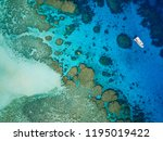 Dive Boat At Wheeler Reef ...