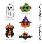 Halloween Pumpkin Icon  Pumpkin ...