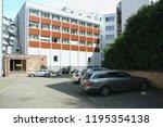 paris  france   apr 17  2013 ... | Shutterstock . vector #1195354138