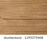 wooden background in brown... | Shutterstock . vector #1195375408