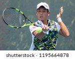 hua hin  thailand october 1... | Shutterstock . vector #1195664878