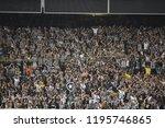 rio de janeiro  brazil october...   Shutterstock . vector #1195746865