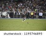 rio de janeiro  brazil october...   Shutterstock . vector #1195746895