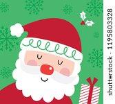 Cute Santa Claus Design  Cute...