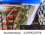dublin  ireland   september... | Shutterstock . vector #1195921978