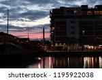 dublin  ireland   september... | Shutterstock . vector #1195922038