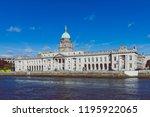 dublin  ireland   september... | Shutterstock . vector #1195922065