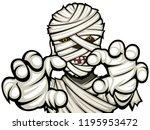 vector illustration of a... | Shutterstock .eps vector #1195953472