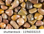 sea rocks background | Shutterstock . vector #1196033215