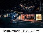 Vintage Chicago Elevated Cta...