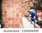 baden wurttemberg  germany  ...   Shutterstock . vector #1196346985