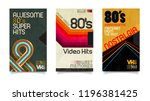 Vector Beta Tape And Cassette...