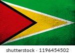 the co operative republic of... | Shutterstock . vector #1196454502