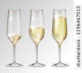 realistic vector illustration... | Shutterstock .eps vector #1196467015