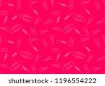 medical hygiene conception... | Shutterstock .eps vector #1196554222