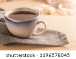 coockies with egg white cover.... | Shutterstock . vector #1196578045