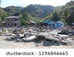 palu  indonesia   october 6... | Shutterstock . vector #1196846665