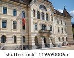 vaduz  liechtenstein  16th...   Shutterstock . vector #1196900065