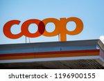 vaduz liechtenstein  16th...   Shutterstock . vector #1196900155