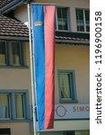 vaduz  liechtenstein  16th...   Shutterstock . vector #1196900158