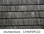 shingles and briks tiles... | Shutterstock . vector #1196939122