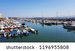 santander  spain   september 27 ... | Shutterstock . vector #1196955808