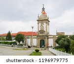 ferrol  spain   july 25  2014 ... | Shutterstock . vector #1196979775