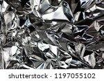 full frame take of a sheet of...   Shutterstock . vector #1197055102